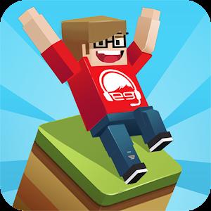 Icon: Ethan Gamer Land