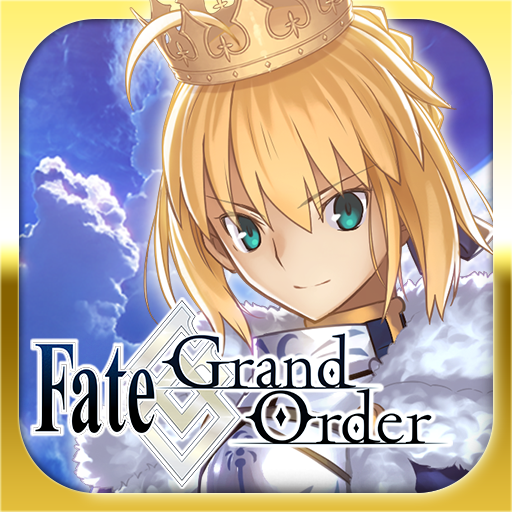 [Download] Fate/Grand Order (Japan) - QooApp Game Store