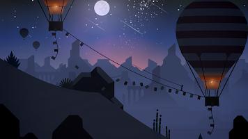 Screenshot 4: Alto's Odyssey
