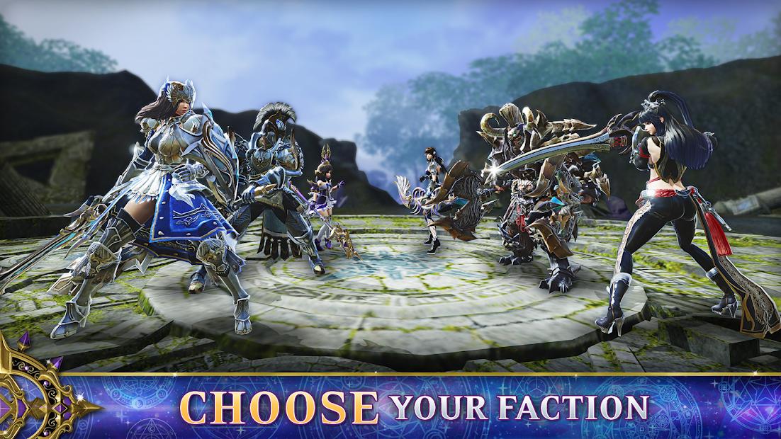 Screenshot 2: AxE: Alliance vs Empire(國際版)
