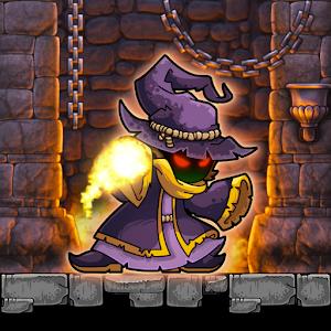 Icon: 魔法狂暴