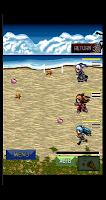 Screenshot 2: とつげきダンジョン!α