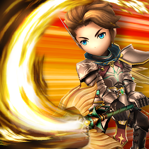 Icon: KING'S KNIGHT