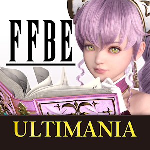 Icon: FFBE DIGITAL ULTIMANIA