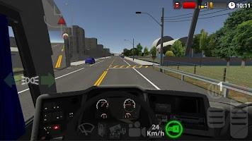 Screenshot 2: 道路司機