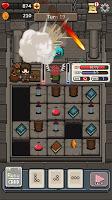 Screenshot 4: Dungeon Swag : 슬라임 던전