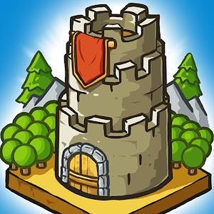 Icon: 成長城堡