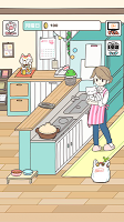 Screenshot 4: The Daily Life of Feeding a Cat