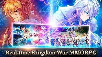 Screenshot 4: Crown Four Kingdoms | English