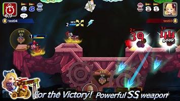 Screenshot 4: 坦克王