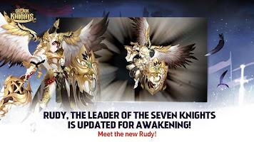 Screenshot 2: Seven Knights | Global