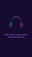 Screenshot 2: Star Loop