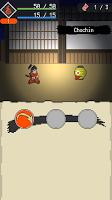 Screenshot 1: Ayakashi Magatsu - hack and slash RPG