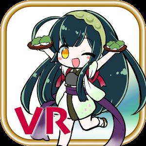 Icon: 東北俊子 VR