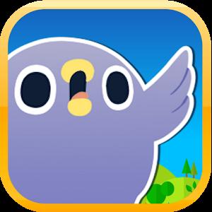 Icon: 懶鳥跳跳