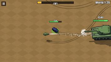 Screenshot 4: 터프 로드(Tough Road)