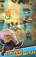 Screenshot 1: Gears POP!