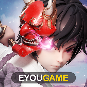 Icon: Yokai Tamer | Thai