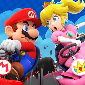 Icon: Mario Kart Tour