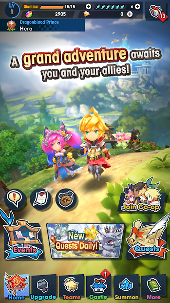 Download] Dragalia Lost - QooApp Game Store