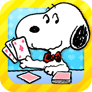 Icon: Snoopy Solitaire