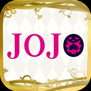 Icon: 動畫《JOJO的奇妙冒險 黃金之風》官方應用程式
