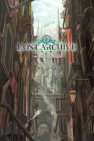 Screenshot 1: Lost Archive