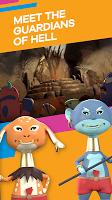 Screenshot 3: Preta: Pchum Ben Adventure