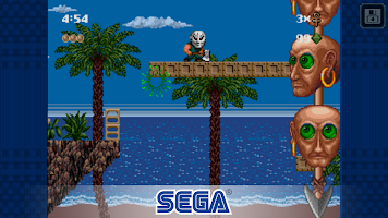 Screenshot 2: Kid Chameleon Classic