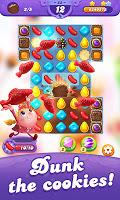 Screenshot 3: Candy Crush Friends Saga