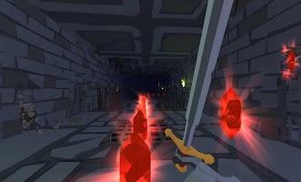 Screenshot 3: Runner Knight