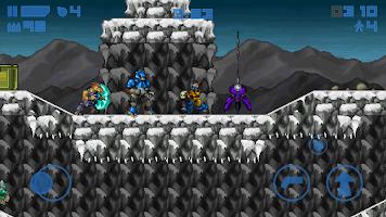 Screenshot 4: Spartan Firefight