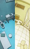Screenshot 4: Closed Room