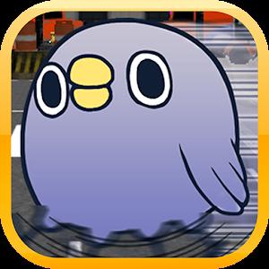 Icon: 懶鳥快跑!!