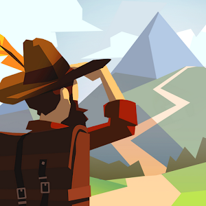 Icon: The Trail