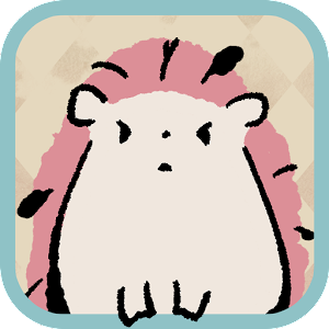 Icon: Hedgehog Farm - a soothing casual game