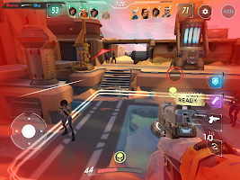 Screenshot 4: Rise: Shooter Arena