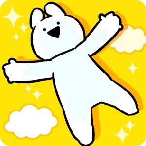 Icon: Overaction Sky diving Rabbit
