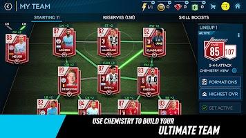 Screenshot 3: FIFA Soccer