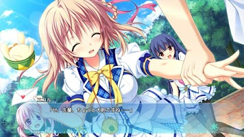 Screenshot 3: Karumaruka*Circle
