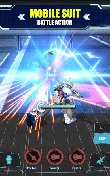 Download] Gundam Battle: Gunpla Warfare (English) - QooApp Game Store