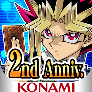Icon: Yu-Gi-Oh! Duel Links