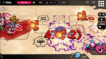 Screenshot 2: DungeonMaker