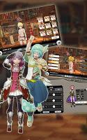 Screenshot 3: 煉金物語/鍊金術物語