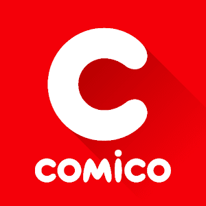 Icon: comico 免費全彩漫畫