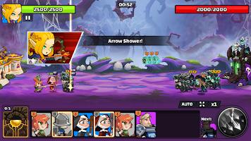 Screenshot 4: 奇蹟之石