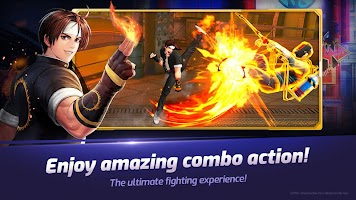 Screenshot 2: The King of Fighters ALLSTAR | Global