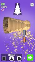 Screenshot 1: Woodturning