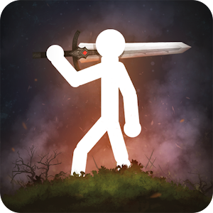 Icon: Stickman Weapon Master