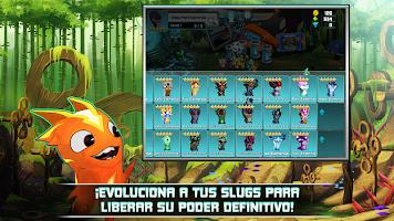 Screenshot 3: Slugterra: Slug It Out 2